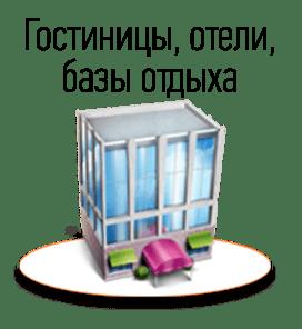 виртуальный тур для гостиниц, отелей, баз отдыха